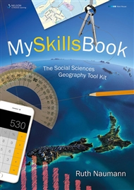 My Skills Book: The Social Sciences Geography Tool Kit - 9780170368131