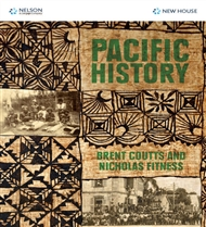 Pacific History - 9780170368162