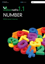 Walker Maths 1.1 Number - 9780170368186