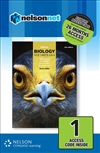 Nelson Biology VCE Units 3 & 4 (1 Access Code Card)