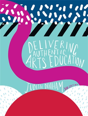 Delivering authentic arts education buy textbook judith dinham delivering authentic arts education fandeluxe Images