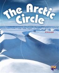 The Arctic Circle - 9780170368926