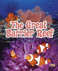 The Great Barrier Reef - 9780170368964