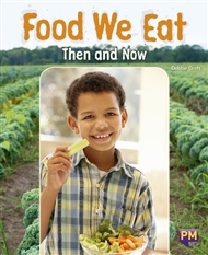 Foods We Eat: Then and Now - 9780170369053