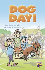 Dog Day! - 9780170369077