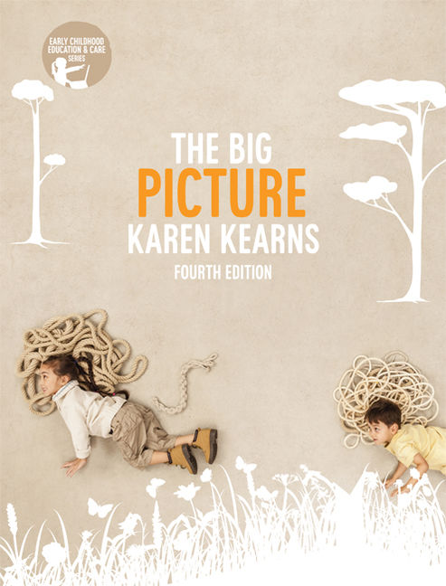 The Big Picture - 9780170369336