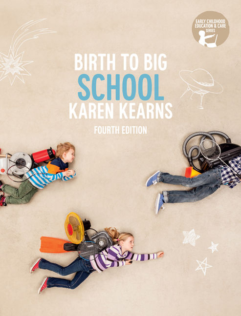 Birth to Big School - 9780170369343