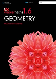 Walker Maths 1.6 Geometry - 9780170370394