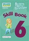 Nelson Maths AC Building Mental Strategies 6
