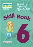 Nelson Maths AC Building Mental Strategies 6