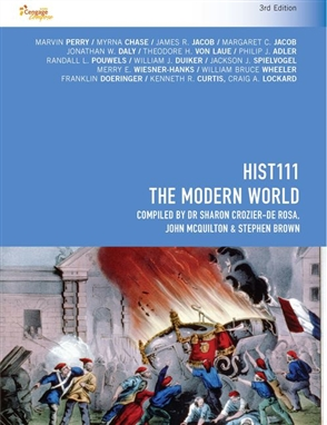 CP1056 - HIST111 The Modern World - 9780170372862