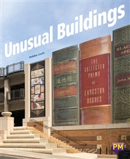 Unusual Buildings - 9780170372961