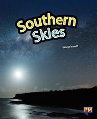 Southern Skies - 9780170373135