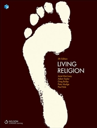 Living Religion (Student Book with 4 Access Codes) - 9780170373364