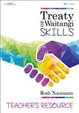 Treaty of Waitangi Skills Teacher's Resource CD
