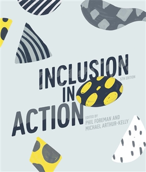 Inclusion in Action - 9780170376174