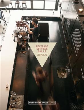 Beverage Services Skills - 9780170376242