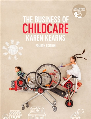 The Business of Child Care - 9780170376662