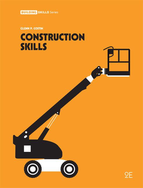 Construction Skills - 9780170376709