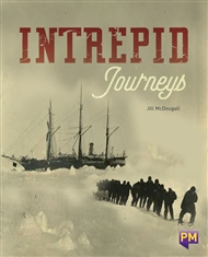 Intrepid Journeys - 9780170379410