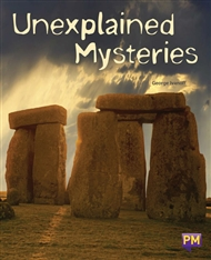 Unexplained Mysteries - 9780170379519