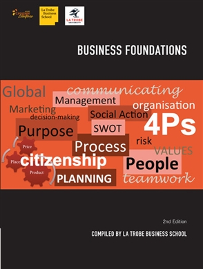 CP1076 - Business Foundations - 9780170381413