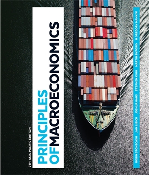 Principles of Macroeconomics - 9780170382649