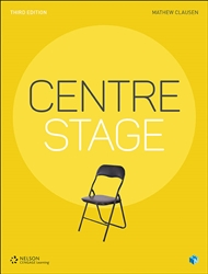 Centre Stage - 9780170385381