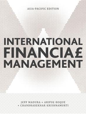 international financial management buy textbook jeff madura