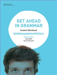 Get Ahead in Grammar: Student Workbook - 9780170386173