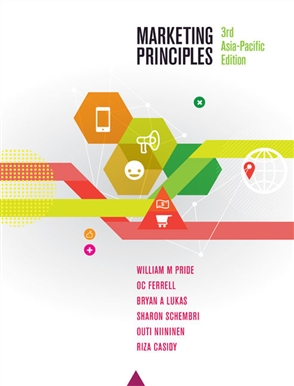 Marketing Principles - 9780170386180