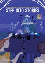 Step into Stories - 9780170386227