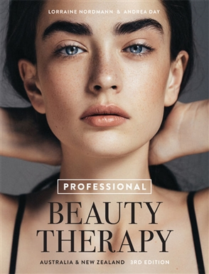 Professional Beauty Therapy: Australia and New Zealand Edition - 9780170386272