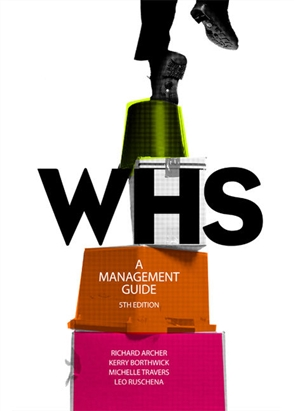 WHS: A Management Guide - 9780170386319