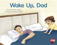 Wake Up, Dad - 9780170387095