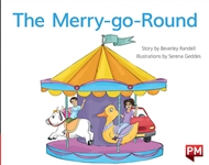The Merry-Go-Round - 9780170387118