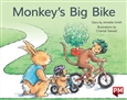 Monkey's Big Bike