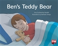 Ben's Teddy Bear