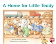 A Home for Little Teddy