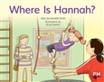 Where is Hannah?