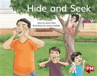 Hide and Seek - 9780170387293