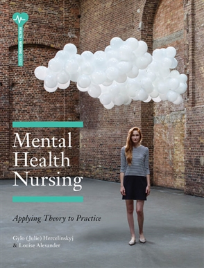 Mental Health Nursing - 9780170387521
