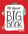 PM Alphabet Starters - Big Lap Book, Levels 1-3