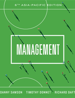 Management - 9780170388412