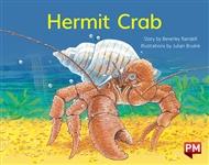Hermit Crab - 9780170388771