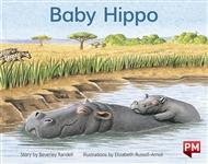 Baby Hippo - 9780170388788