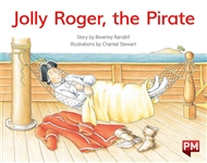 Jolly Roger, the Pirate - 9780170388795