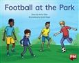 Football at the Park