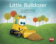 Little Bulldozer - 9780170388863