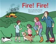 Fire! Fire! - 9780170388870
